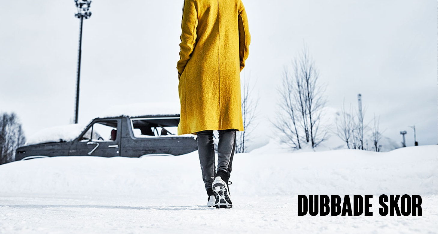 Icebug - Promenad-   löparskor med eller utan dubbar 45b6a19fe38e9