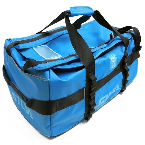 köp silva duffelbag 55l dufflar   bagar online 3dbe6f696c614