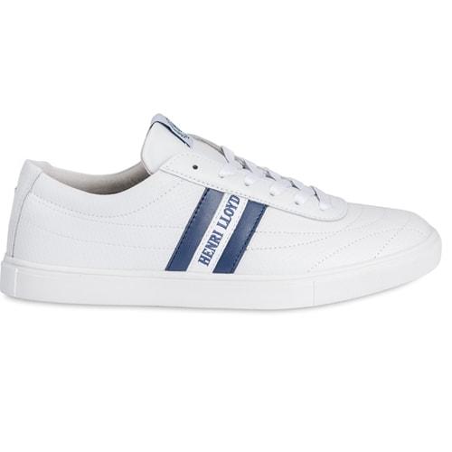 köp henri lloyd wimbledon trainer sneakers online 65e726183603