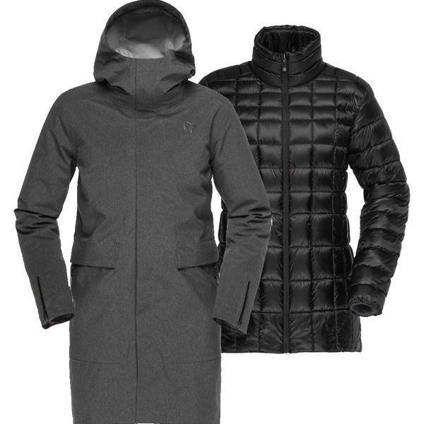dadc61e4 norröna falketind gore tex jacket dam finns på PricePi.com.