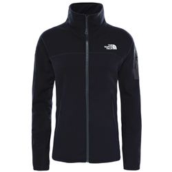 The North Face W's Flux Hybrid Jacket