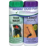 Nikwax Tech Wash/TX Direct