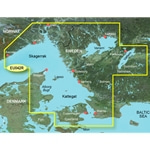 Garmin BlueChart g2, Regular