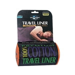 Sea to Summit Travel Liner, Cotton