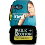 Sea to Summit Blend Travel Liner
