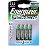 Energizer HR03 AAA