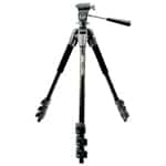 Brunton Aluminium Tripod 4 section