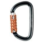 Petzl Am´D Triact autolock