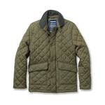 Sebago Branford Quilted Jacket