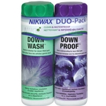 Nikwax Down Wash/Down Proof
