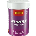 Start Kick Wax Purple