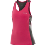 Craft Cool Singlet with mesh W