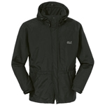 Jack Wolfskin Black Range Men