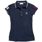 Sail Racing W Grinder Polo