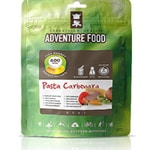 Adventure Food Pasta med Ost och Skinka, enkelportion
