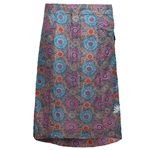 Skhoop Summer Long Skirt