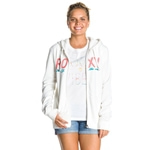 Roxy Beach Brights Zipper