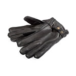 Sebago Deerskin Gloves
