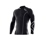 2XU Thermal Compression L/S Top M