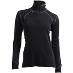 Ulvang Thermo Turtle Neck with Zip Ws