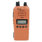 Icom ProHunt Advanced, orange