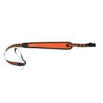 Neverlost Rifle Sling Orange Blaze