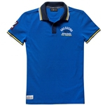 Sail Racing Grinder Polo 2