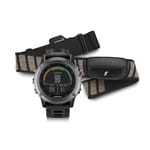 Garmin Fenix 3, Performance bundle