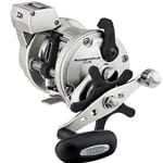 Daiwa Accudepth Plus 17 B