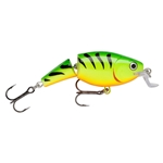 Rapala Jointed Shallow Shad Rap 5cm