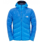 The North Face M's Fuse Form Dot Matrix Hooded Down Jacket