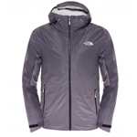 The North Face M's Fuse Form Dot Matrix Insulated Jacket