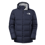 The North Face M's Fossil Ridge Parka