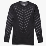 Under Armour ColdGear Infrared Armour Compression Crew