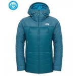 The North Face M's Continuum Jacket