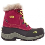 The North Face Girl's McMurdo Boots