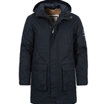 Henri Lloyd Transglobe Expedition Parka