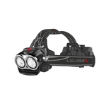 Led Lenser XEO19R, Softcase with sleeve