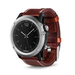 Garmin Fenix 3 Sapphire Leather, Performance bundle