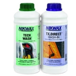 Nikwax Tech Wash/TX Direct, 1 liter