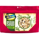 Blåband Expedition Meal, Mixed flaxes with fruit