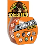 Gorilla Duct Tape 8.2 m, clear