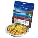 Trek'n Eat Vegan vegetarisk Jambalaya