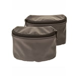 Bergans Hip Belt Pocket, 2-pack