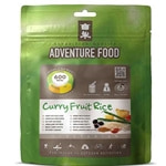 Adventure Food Curry Fruit Rice, enkelportion