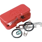 MSR Guardian Annual Maintenance Kit
