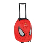 Littlelife Marvel Wheelie Duffle Spiderman
