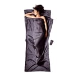 Cocoon Insect Shield TravelSheet Silk