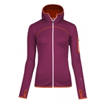 Ortovox Fleece Hoody W
