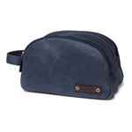 Sebago Canvas Wash Bag